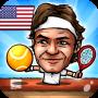 icon Puppet Tennis