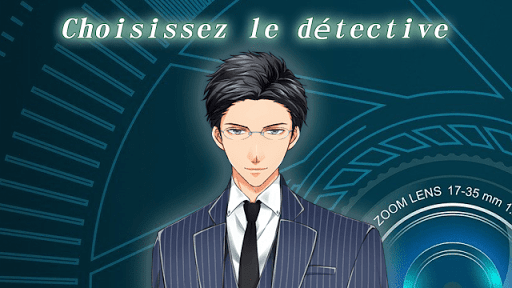Unexpected love - Game Otome