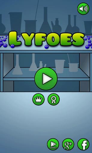 Lyfoes (free)