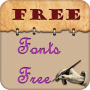 icon Free Fonts 5