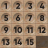 icon Puzzle 15 8.0
