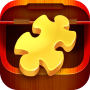 icon Jigsaw Puzzles - Puzzle Game