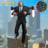 icon Flying Jetpack Superhero Gangster Crime 1.0
