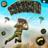 icon WW2 US Army Commando Survival Battleground 4.9