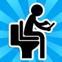 icon Toilet Time
