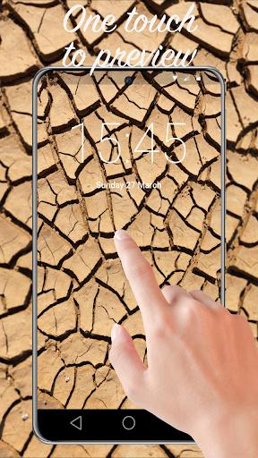ALIVE Wallpaper 3D max