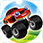 icon Monster Trucks Kids Game 2.6.0