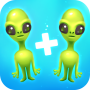 icon Alien Evolution Clicker: Species Evolving