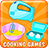 icon Sweet CookiesGames for Girls 4.0.0