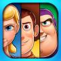 icon Disney Heroes