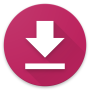 icon Video Downloader for Instagram - Repost