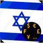 icon Israeli Shekel ILS currency converter