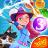 icon Bubble Witch Saga 3 7.7.50