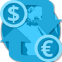 icon simple Currency Converter
