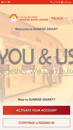Sunrise Smart