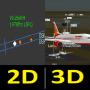icon ADSB Flight Tracker