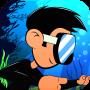 icon Diver Madness