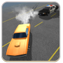 icon Drift Police Car Chase - Pursuit Racing