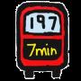 icon Live London Bus TFL Tracker