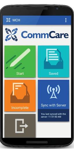 CommCare