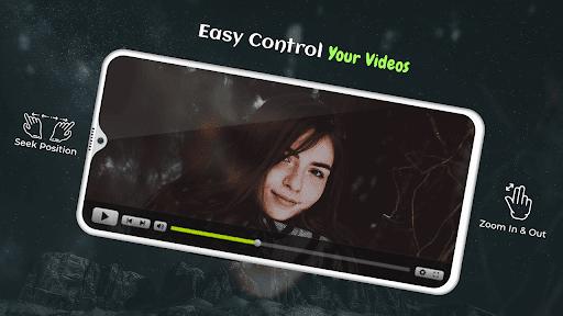 Tok Tok Video Player