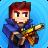 icon Pixel Gun 3D 21.5.1