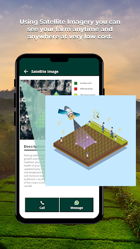 Bharat Krushi Seva - Smart Farming App