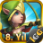 icon com.igg.castleclash_tr 1.7.8