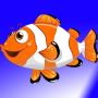 icon Fishing puzzle for toddlers