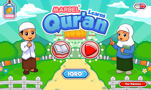Marbel Learns Quran for Kids