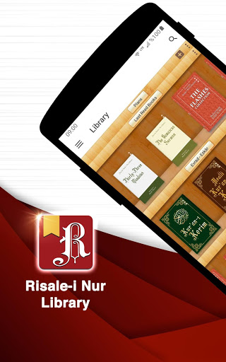 Risale-i Nur Library