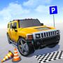 icon Modern Car Parking Car Driving & Car Parking Games