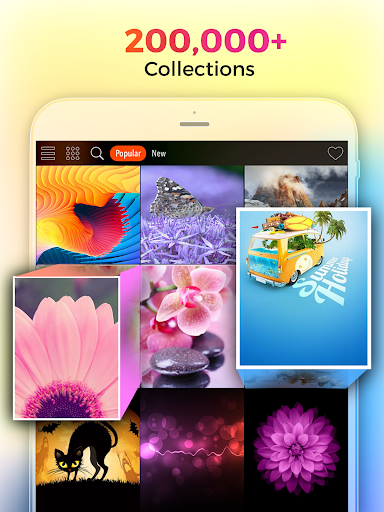 Kappboom - Cool Wallpapers and Google Photos HD