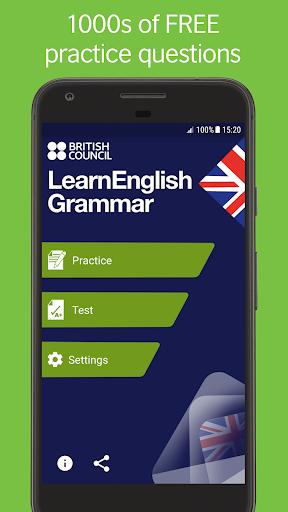 LearnEnglish Grammar (UK ed.)