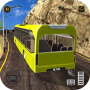 icon World Bus Racing 3D 2019 - Top hill Climb Game