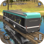 icon Coach Bus Simulator - Hill Climb Challenge