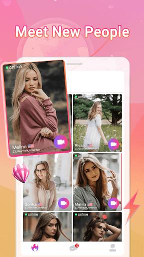 MissU - Online Video Chat & Voice Chat