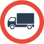 icon Bans For Trucks