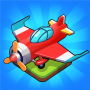 icon Merge Airplane 2