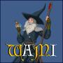 icon Wizard and Minion Idle