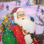 icon Christmas Jigsaw Puzzles