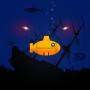 icon Submarine Explore
