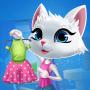 icon Kitty Kate Caring