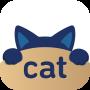 icon CAT메신저-그룹보안대화