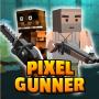 icon Pixel Z Gunner- 3D FPS