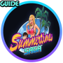 icon Summuertime Saga: swimming pool and hotel Tips