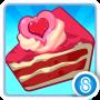 icon Bakery Story: Valentines Day