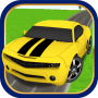 icon Racer Cars : Highway 3D