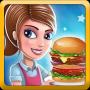 icon Top Burger