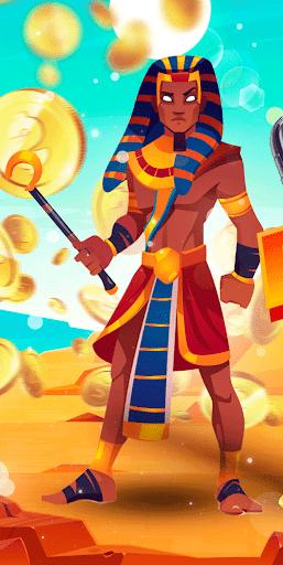 Desert Stories: New Adventures